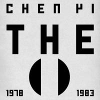 CHEN YI - 'The' 1978 - 1983 : LP