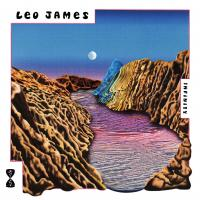 LEO JAMES - INFINITY : PATIENCE (US)