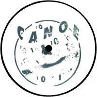 NYRA - Canoe 10 (Record Store Day 2019) : 12inch