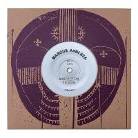 MARCUS ANBESSA - March of the Falasha / Creator : 7inch