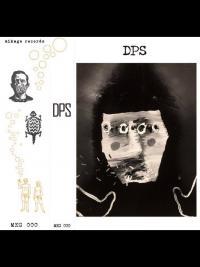 DPS - dps : ?????蚊???潟?若??  (mikage records) (JPN)