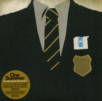 ALAN PARKER - ONE SUMMER : 7inch