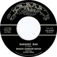 REGGIE SADDLER REVUE - Raggedy Bag : TRAMP (UK)