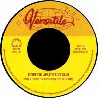 ETIENNE JAUMET - Etienne Jaumet in Dub Part 1 (DJ Sotofett / I:Cube Remixes) : VERSATILE (FRA)