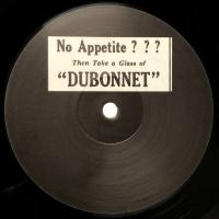 DELROY EDWARDS - Dubonnet : APRON (UK)