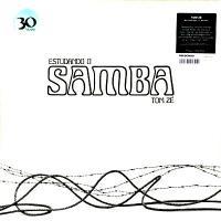 TOM ZE - Estudando O Samba : LP