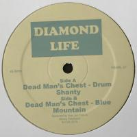 DEAD MAN'S CHEST - Diamond Life 07 : DIAMOND LIFE (HOL)