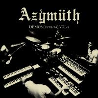 AZYMUTH - DEMOS (1973-75) Volumes 2 : FAR OUT (UK)