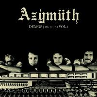 AZYMUTH - DEMOS (1973-75) Volumes 1 : FAR OUT (UK)