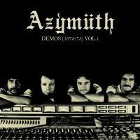 AZYMUTH - DEMOS (1973-75) Volumes 1 : FAR OUT (UK)