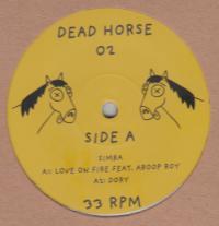 SIMBA - Dead Horse 2 : DEAD HORSE <wbr>(UK)