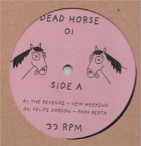 VARIOUS - Dead Horse 1 : 12inch