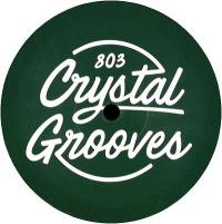 CINTHIE - 803 Crystalgrooves 003 : 12inch