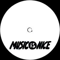 HNNY - MUSIC IS NICE : 12inch