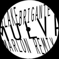 LUCA CAZAL & ALI BLACK // BLAKE & BRIGANTE - Keele / Mulva EP (incl. Silverlining & Marlon Remixes) : 12inch