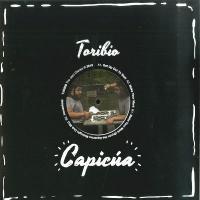 TORIBIO - Capicua! EP : 12inch