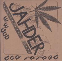 JAHDER - Bagigi Dub / WW Dub : PLANET RESCUE (GER)