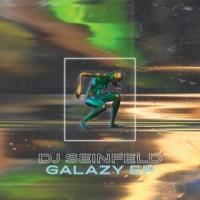 DJ SEINFELD - Galazy EP : YOUNG ETHICS (SPA)