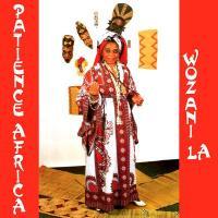 PATIENCE AFRICA - WOZANI : LA CASA TROPICAL (HOL)