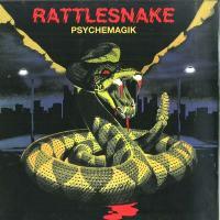 PSYCHEMAGIK - Rattlesnake EP (Magda & Vyvyan Remix) : 12inch