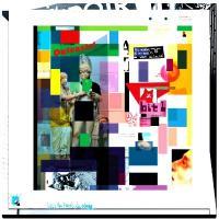 PEPE BRADOCK - Not Complicated EP : ATAVISME (FRA)