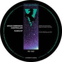 SPACE DIMENSION CONTROLLER - Reseq EP : 12inch