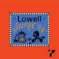 LOWELL - No Matter : 12inch