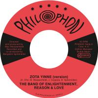 THE BAND OF ENLIGHTENMENT REASON & LOVE - Zota Yinne (Version) : PHILOPHON (GER)