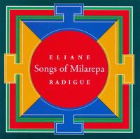 ELIANE RADIGUE - Songs Of Milarepa : LOVELY MUSIC <wbr>(US)