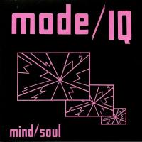 MODE/IQ - Mind/Soul : 12inch