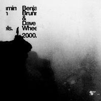 BENJAMIN BRUNN / DAVE WHEELS - 2000 : 2x12inch