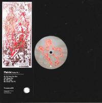 METRIST - Pollen Pt. 1 : 12inch
