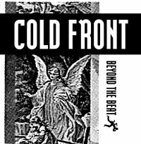 COLD FRONT - BEYOND THE BEAT : KNEKELHUIS (HOL)