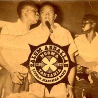 SALUM ABDALLAH AND CUBAN MARIMBA BAND - Ngoma Tanzania : LP