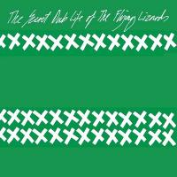 THE FLYING LIZARDS - The Secret Dub Life Of The Flyng Lizards : LP