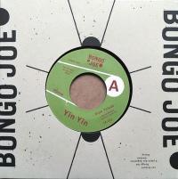 YĪN YĪN - Dion Ysiusk / Dis Kô Dis Kô : BONGO JOE (SWI)