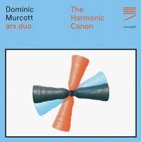 DOMINIC MURCOTT - The Harmonic Canon(feat. Arx Duo) : LP