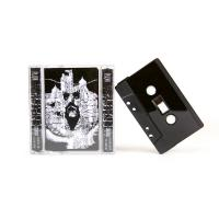 EMPLOYEE - Temple Of Glendor : CASSETTE
