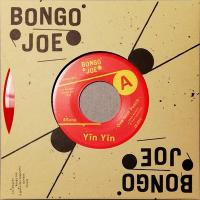 YĪN YĪN - One Inch Punch / The Grey Chamber of Hinachō Otome : BONGO JOE (SWI)