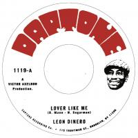 LEON DINERO / THE INVERSIONS - Lover Like Me / Conscience is Heavy : DAPTONE (US)