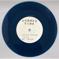 CARIB ROCKS - Summer Time (with Ao Inoue) : SEABIRD (JPN)