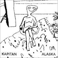 KAPITAN - Alaska : LP