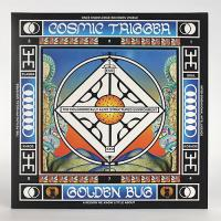 GOLDEN BUG - Cosmic Trigger : 12inch