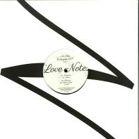 NU-CLEO - The Outerzone EP : LOVE NOTES FROM BROOKLYN <wbr>(US)