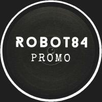 ROBOT84 - Robot84 vs Native Dub : 12inch