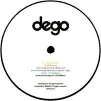 DEGO - Twelve Steps : 12inch