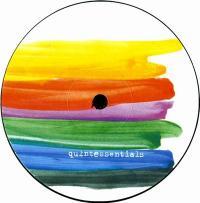 FELIPE GORDON - Sick Ass Chords EP : 12inch