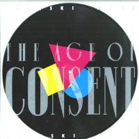 BRONSKI BEAT - The Age Of Consent : LONDON RECORDS (UK)