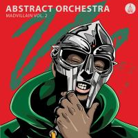 ABSTRACT ORCHESTRA - Madvillain Vol.2 : ATA (UK)