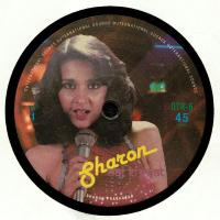 SHARON - Aaj Ki Raat : OUTERNATIONAL (US)